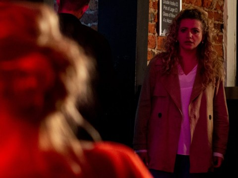Emmerdale spoilers: Amy Walsh reveals Maya Stepney's storyline has a 'crazy twist'