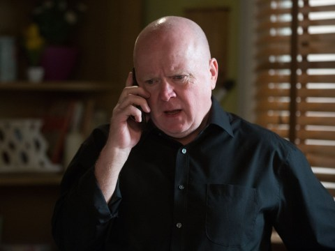 EastEnders spoilers: Explosive scenes as Phil Mitchell discovers Sharon and Keanu's affair