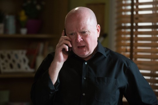 EastEnders character Phil Mitchell