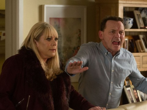 EastEnders spoilers: Sharon Mitchell makes shocking discovery