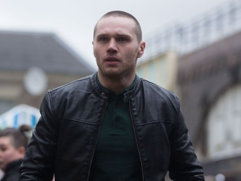 EastEnders spoilers: Keanu Taylor fights to save Louise Mitchell from death after kidnap