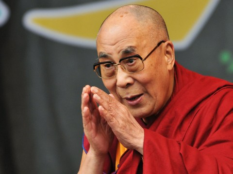 How is the Dalai Lama chosen?