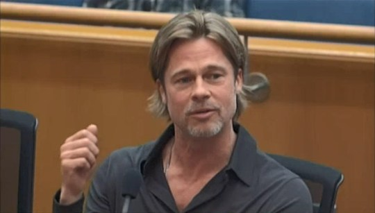 LACMA?s $650-million new building wins approval from county supervisors including Brad Pitt and Diane Keaton.