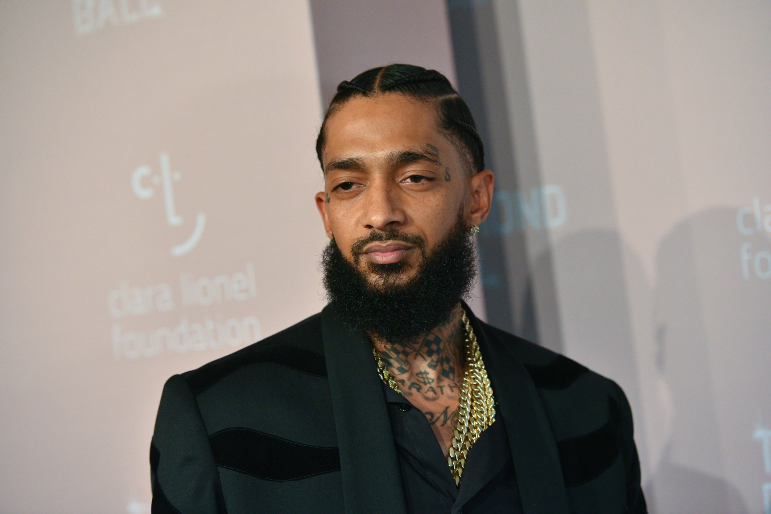Nipsey Hussle murder case heads to trial as shooting suspect Eric Holder is indicted on new charges