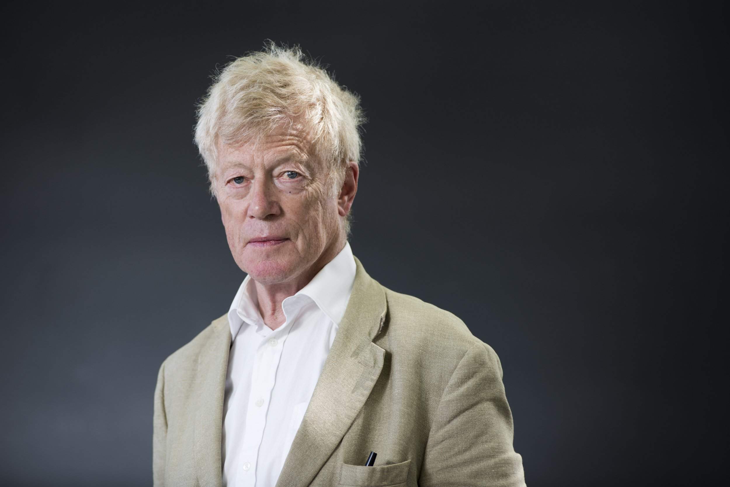Sir Roger Scruton sacked as Government adviser after using 'language of white supremacist'