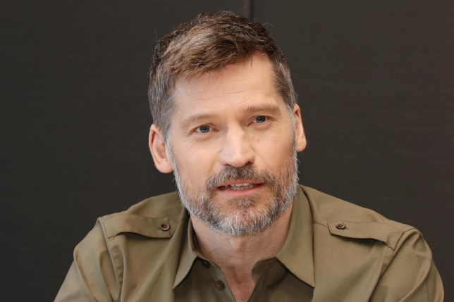 Game of Thrones star Nikolaj Coster-Waldau