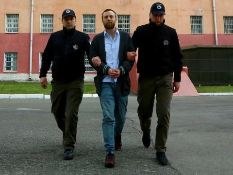 Speedboat killer Jack Shepherd lands in UK after extradition from Georgia