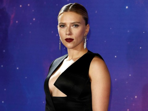 Avengers' Scarlett Johansson thinks Russo brothers 'backed themselves into a corner' with Thanos Snap