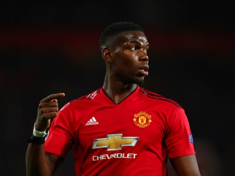 Real Madrid boss Zinedine Zidane explains why he wants to sign Man Utd's Paul Pogba