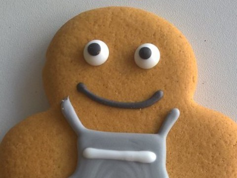 Co-op needs your help to name their new gender-neutral gingerbread person