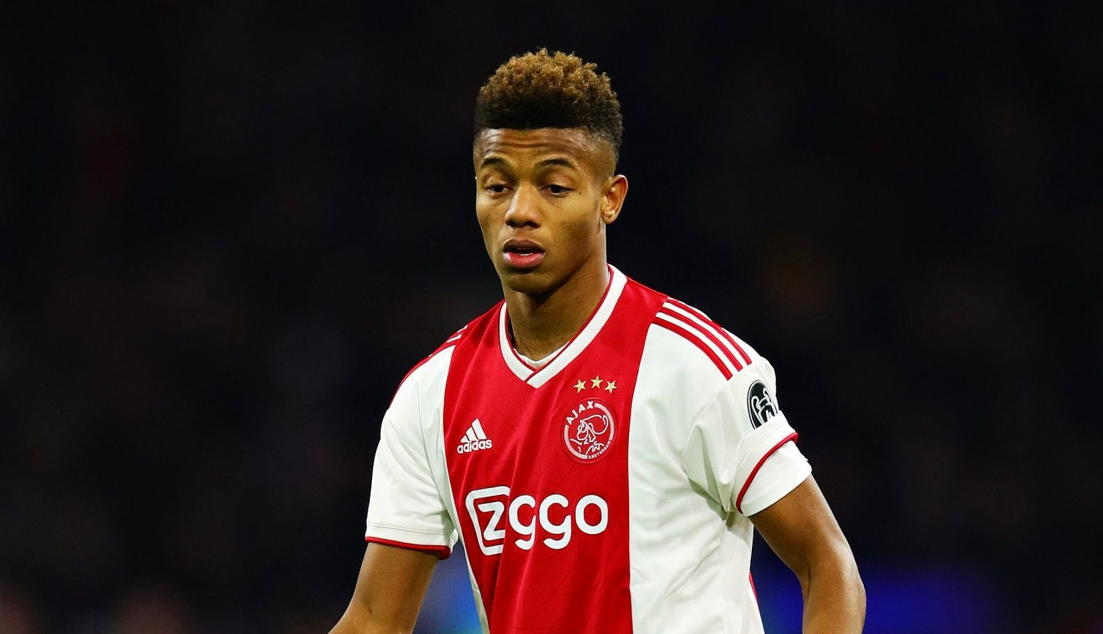 Arsenal in talks to sign £35m Ajax winger David Neres ahead of Manchester United