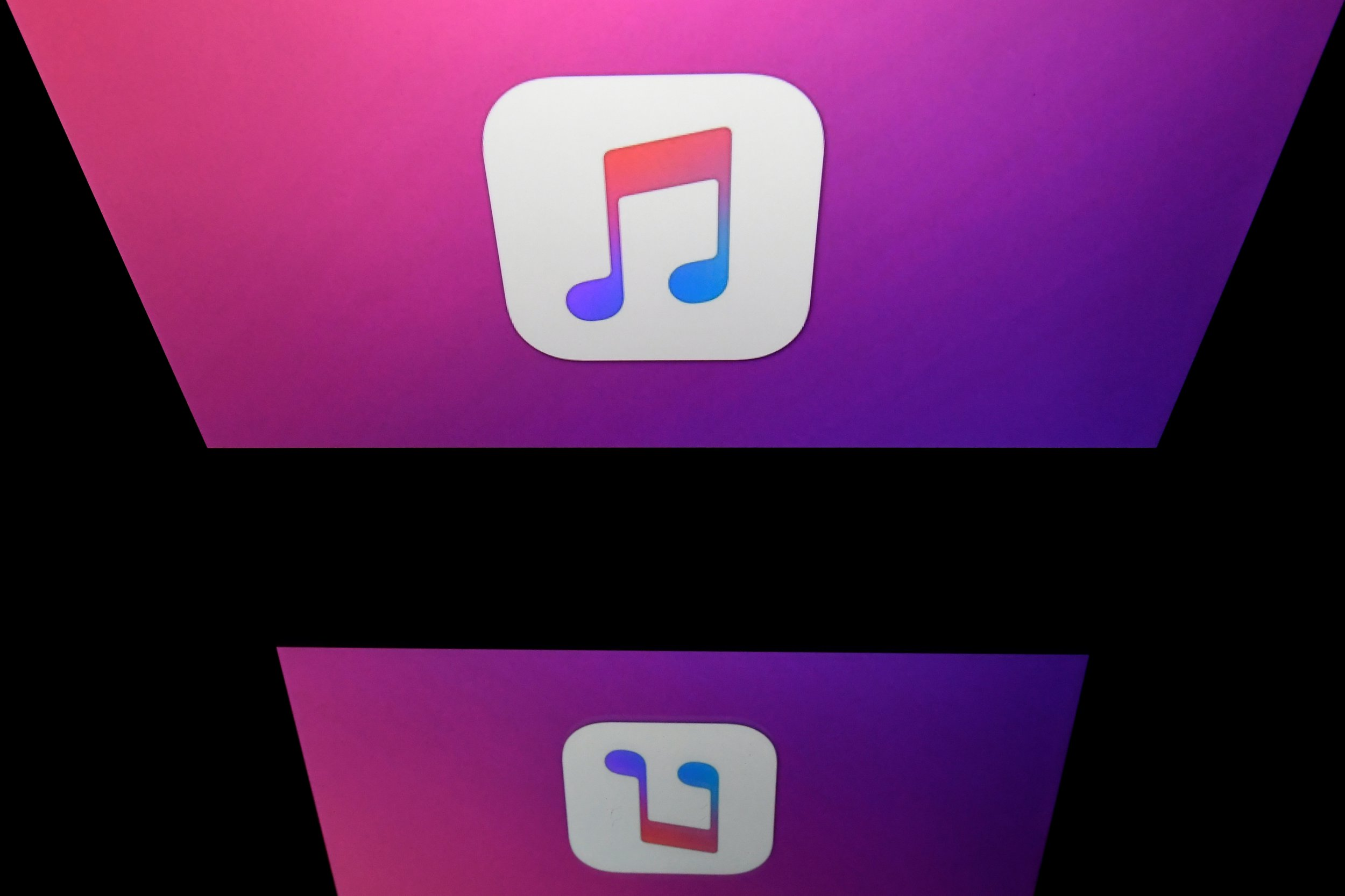 Apple rumoured to finally kill off iTunes in favour of separate apps