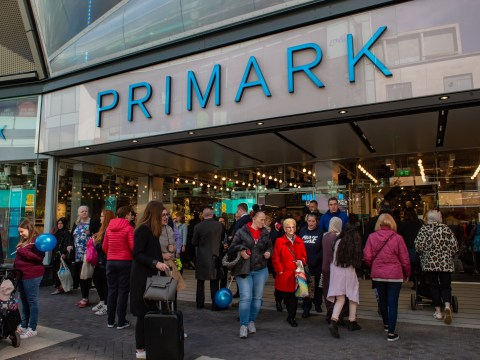 Dreams are broken as Primark confirms 'there are no plans' for an online store