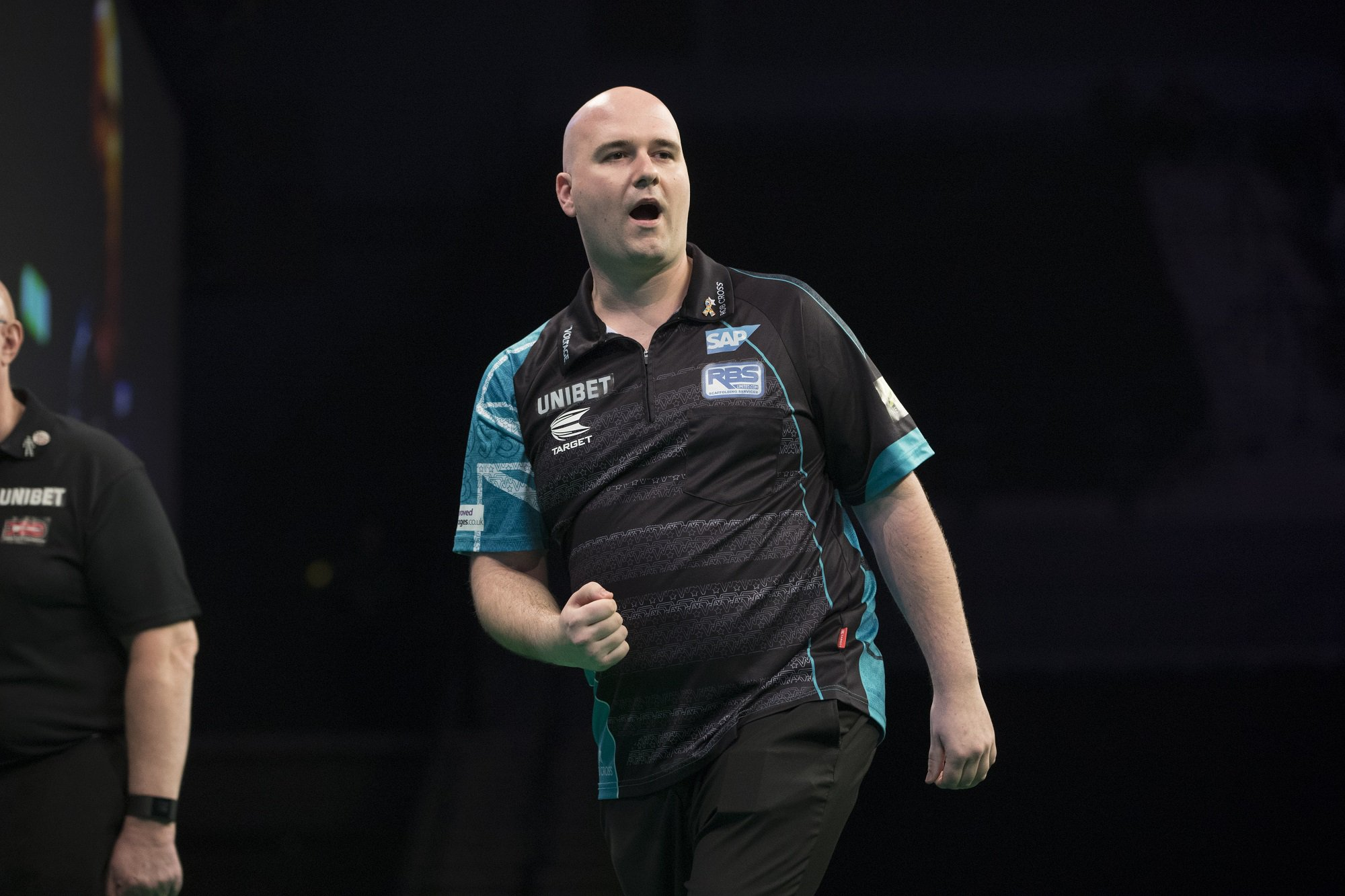 Premier League Darts Results: Impressive Cross stays top while MVG hammers Smith
