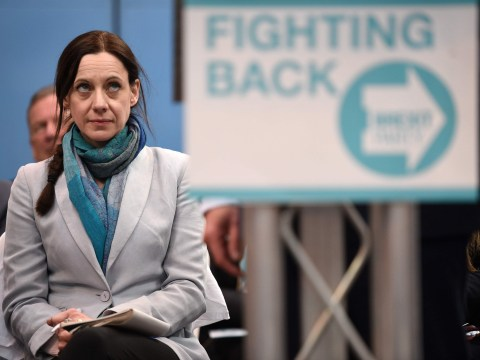 Brexit Party candidate Annunziata Rees-Mogg's age, job and relation to Jacob