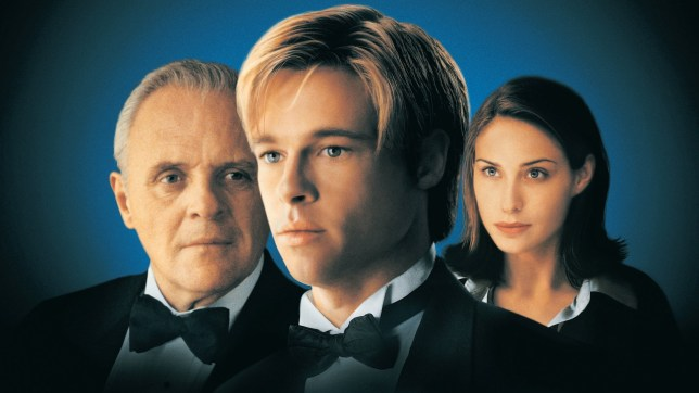 Picture: Universal Pictures Meet Joe Black goes viral