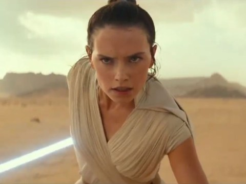 Star Wars: Episode IX gets title as first trailer drops