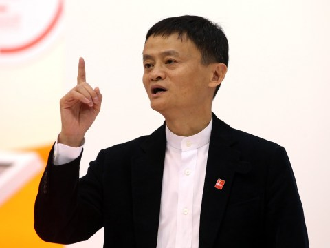 China's richest man makes his employees work 72 hours a week and calls it a 'blessing'