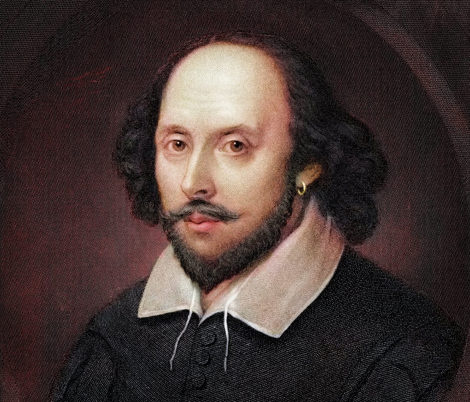 Street where Shakespeare lived when he wrote Romeo and Juliet 'finally discovered'