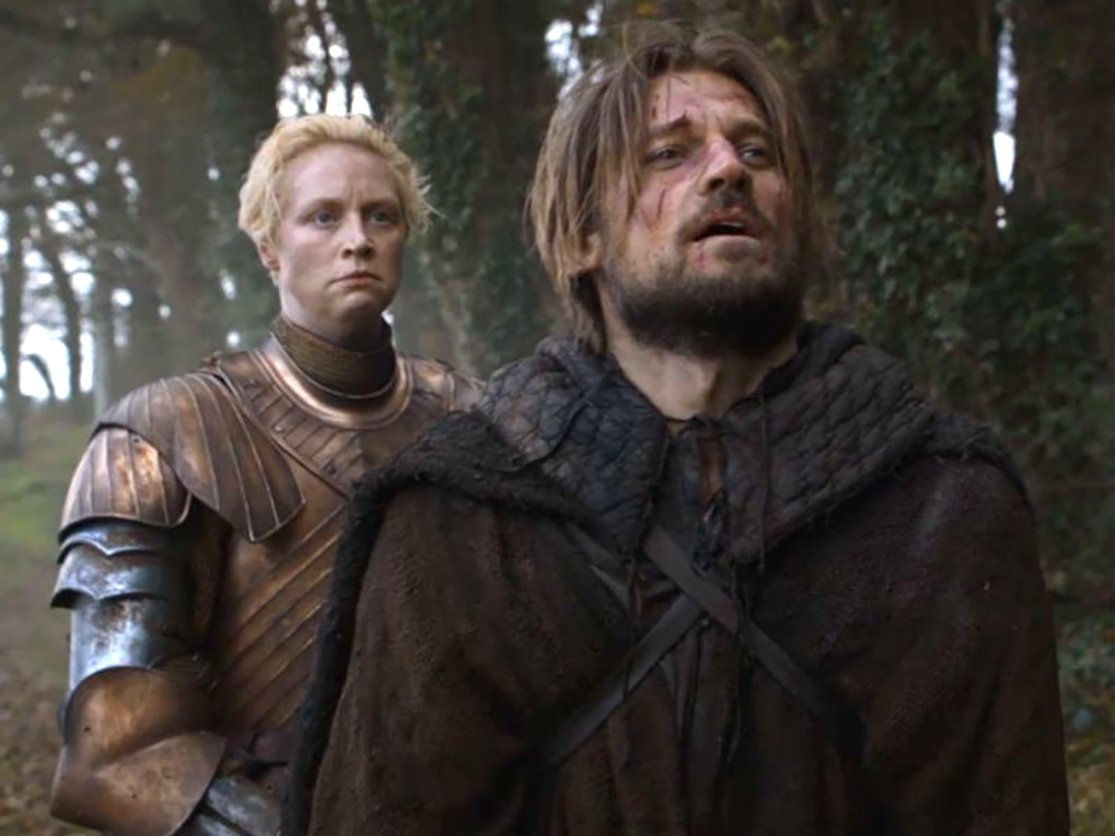Game Of Thrones' fans convinced Jaime Lannister will die in arms of woman he loves
