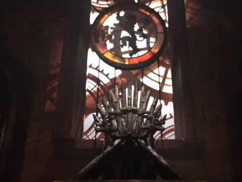 How often have the Game Of Thrones opening credits changed and what does it mean?