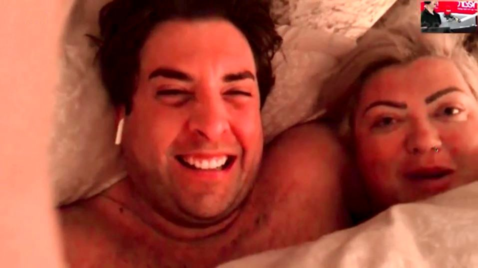 Gemma Collins loves celebrating Arg's body as he talks getting naked for charity Provider: Heart Source: https://videos.metro.co.uk/video/met/2019/04/15/3616980896601819563/640x360_MP4_3616980896601819563.mp4