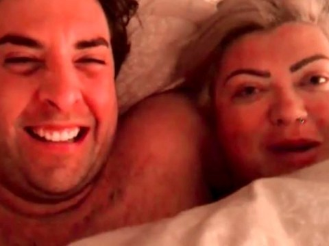 Gemma Collins celebrates James 'Arg' Argent's body on a daily basis as the couple FaceTime from bed