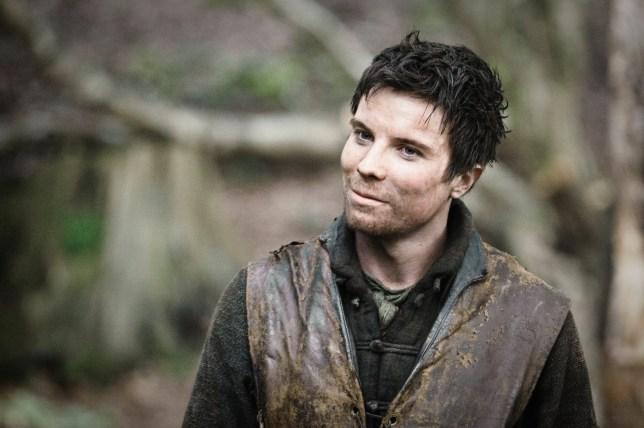 Joe Dempsie as Gendry