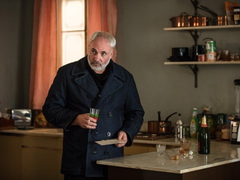 Killing Eve: Who is Konstantin actor Kim Bodnia and where have you seen him before?