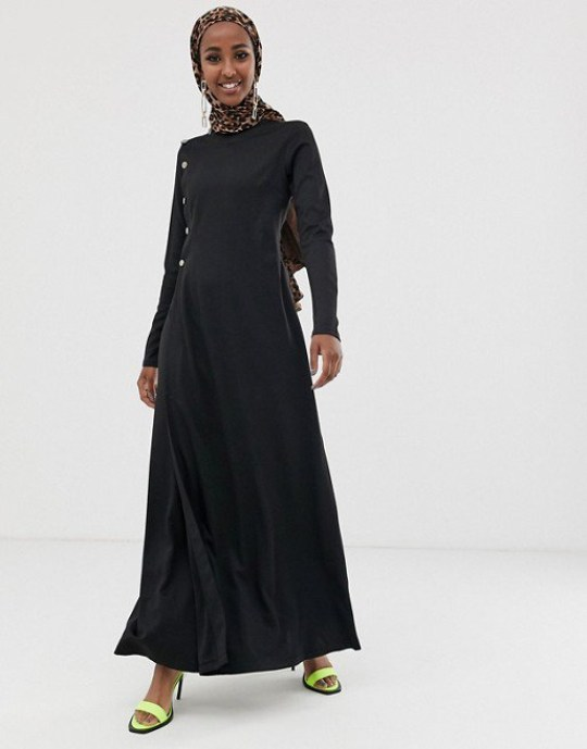 ASOS launches modest fashion range using Muslim model | Metro News