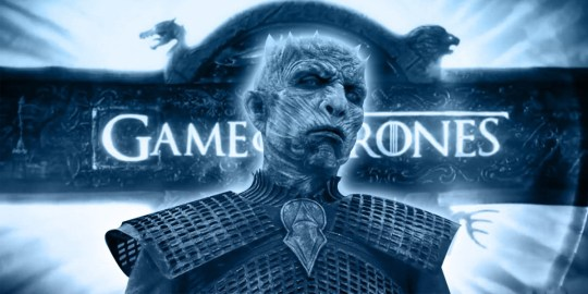 Game of Thrones opening sequence reveals The Night King's location