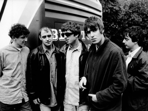 Liam Gallagher says Oasis haven't split up 'in my mind'