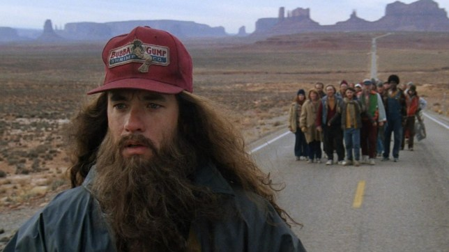 Why Forrest Gump wouldn't get made in 2019, according to film's producer