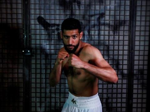 Amir Khan's killer instinct his fatal flaw against Terence Crawford