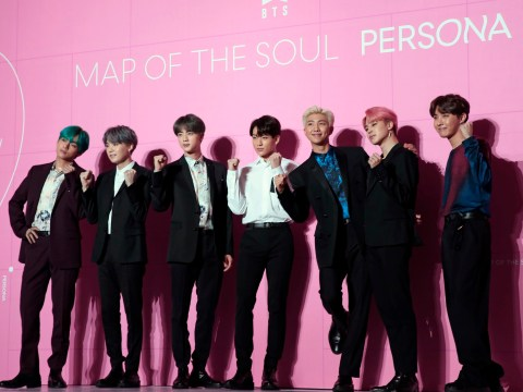 BTS becomes the first band since The Beatles to get a third No. 1 album on Billboard 200 chart in 12 months