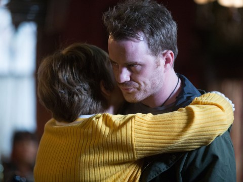 Like Sean Slater, I was saved from suicide by my mum and EastEnders nailed it