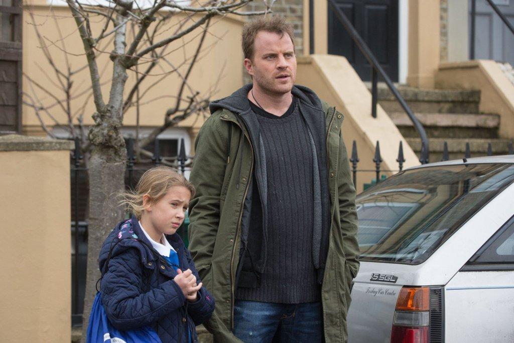 SEI_62877475 EastEnders spoilers: Big child kidnap twist for Sean Slater as he makes dramatic return