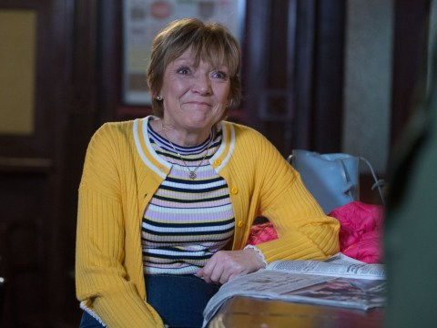 Is Jean leaving EastEnders and does she die?