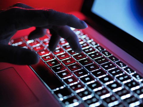 Paedophiles could be tracked down through photos of their hands