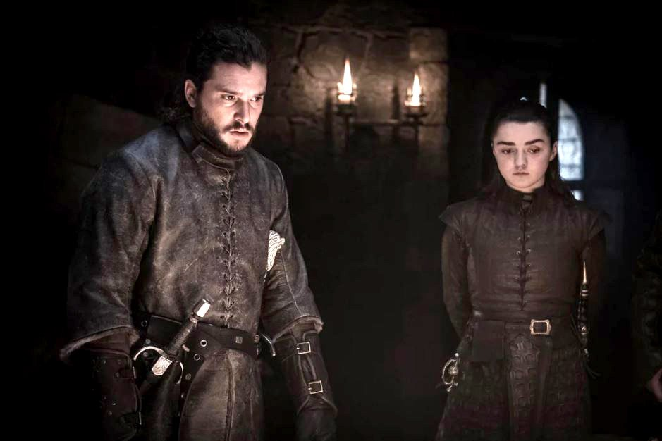 Game Of Thrones season 8 episode 2 pictures Provider: Helen Sloan/HBO Source: https://ew.com/tv/2019/04/17/game-of-thrones-releases-photos-from-season-8-episode-2/?utm_content=link&utm_source=twitter.com&utm_medium=social&utm_campaign=entertainmentweekly_ew&utm_term=DD637D28-613B-11E9-B09F-C1954744363C&__twitter_impression=true&__twitter_impression=true&__twitter_impression=true