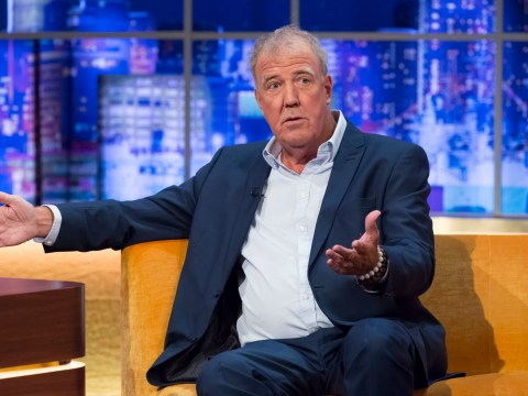 Jeremy Clarkson 'spoils' Endgame with Thanos comparison and David Attenborough is in there as well