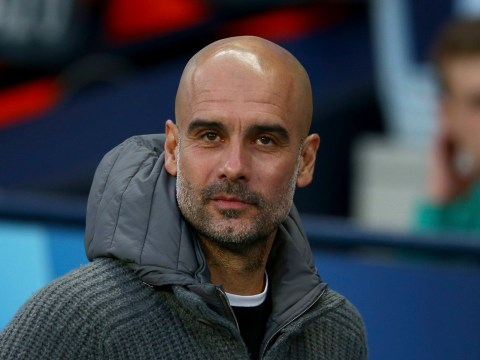 Pep Guardiola fires warning to Manchester United ahead of Manchester City's trip to Old Trafford