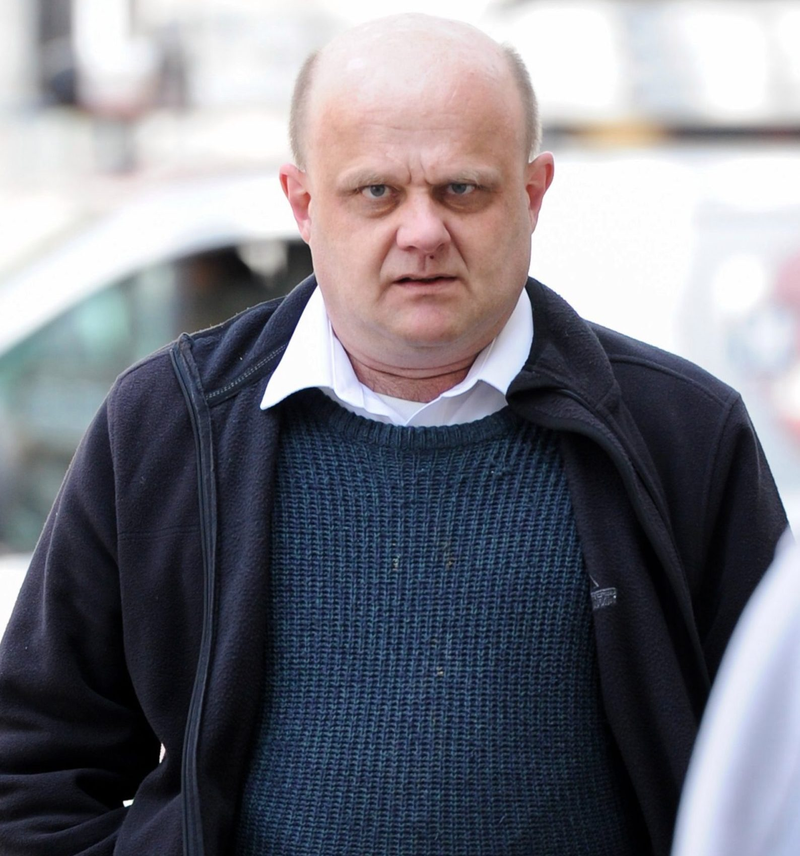 Troll who sent racist abuse and death threats to seven 'Brexit traitor' MPs is jailed