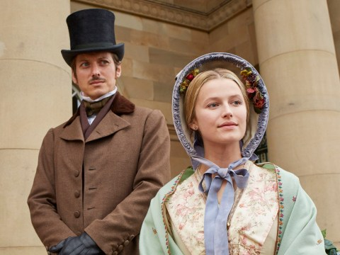 Victoria series 3 episode 7 review: Duchess Sophie goes down a dark road in otherwise lighthearted episode