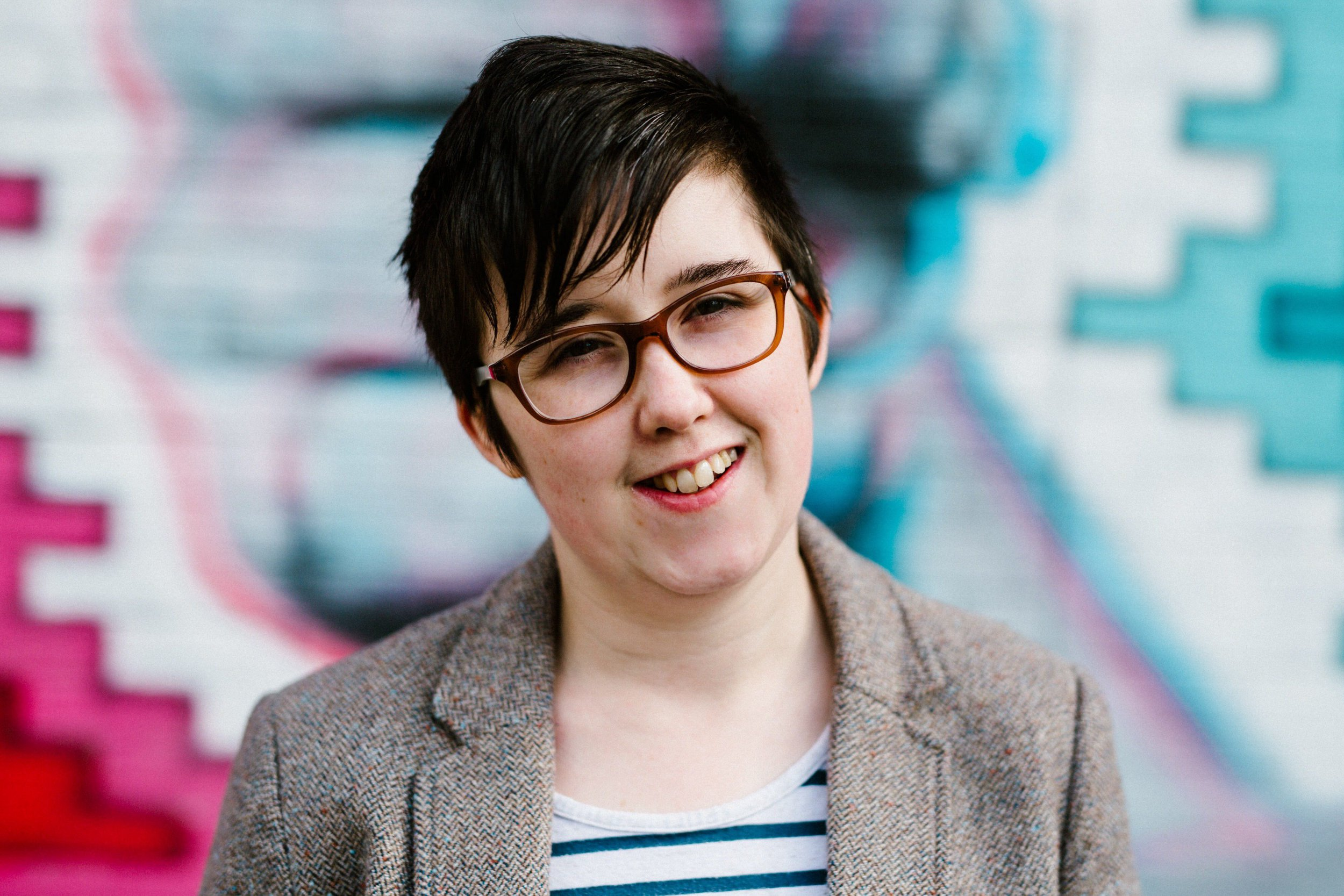 Teenagers arrested for journalist Lyra McKee's murder released without charge