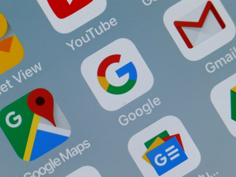 Google tracks online purchases you've made by scanning your emails