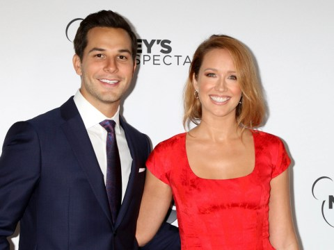 Pitch Perfect stars Anna Camp and Skylar Astin confirm split after 2 years of marriage