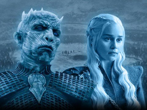 Game of Thrones season 8: Here's why that wild Daenerys Targaryen and The Night King theory is never going to happen