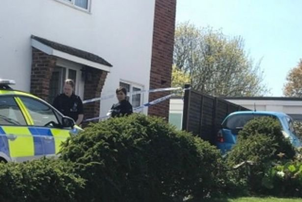 Couple in their 80s found dead in suspected murder-suicide