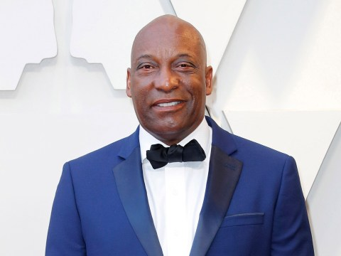 Boyz N The Hood director John Singleton burial details revealed as he's laid to rest in private Los Angeles ceremony